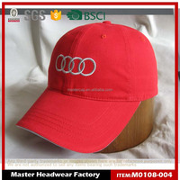 Hot sell 100% polyesters sport cap