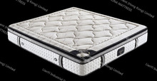 alibaba uae zone pocket spring mattress price for home furniture use