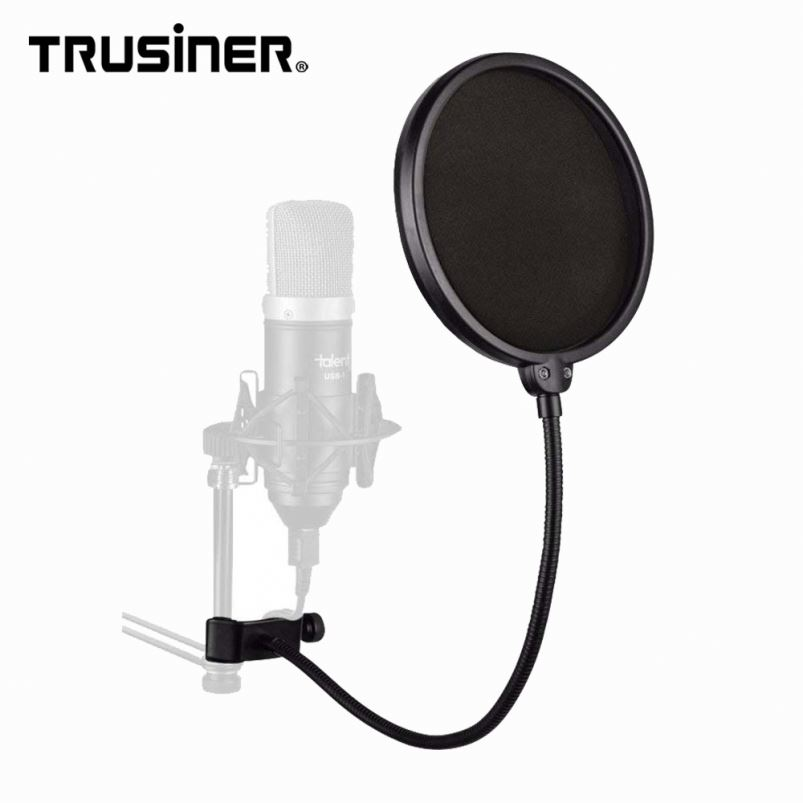 Top Quality Microphone Pop Filter <strong>101</strong>
