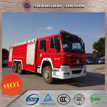 Hot Sale Stainless Steel Fire Engine