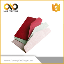 Printing mailing paper envelope DL C5 custom standard envelopes sizes