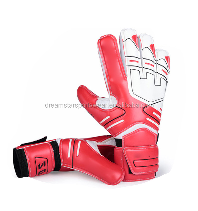 2019 Best Price Fast Delivery Goalkeeper Gloves for Soccer
