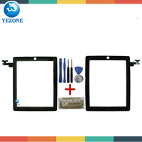 Free Tools For Ipad 2 Touch Screen Digitizer, For ipad 2 Digitizer, Touch Screen For ipad 2 Touch Panel Glass Replacement