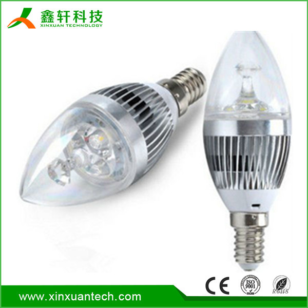the most popular hotsale high quality bridge candle led light with cheap price