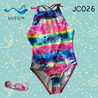 pretty girl one piece swimsuit swimwear fashion sexy swimsuit