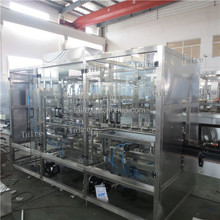 china astonishing automatic edible cooking oil filling machine