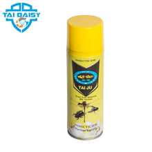 Oil based Insecticide Mosquito Repellent Aerosol Spray