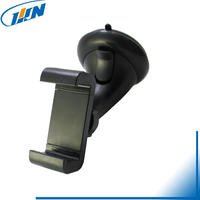 091+072# wholeslae factory price Universal Car Dashboard Mount Cradle Stand cellphone stable Holder For samsug (clip black)