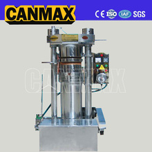 stainless steel hydraulic essential oil extraction equipment/olive oil extraction machine/small coconut oil extraction machine