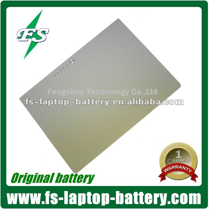 "HOT New Genuine Original Battery A1189 Battery for Apple MacBook Pro 17"" A1151 Battery"