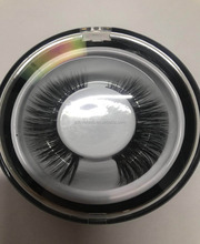 Amazing Mink Fur 3D Mink Eyelash False Lashes