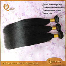 Best Price Wholesale 100% Raw Unprocessed Brazilian Virgin Hair Fix Hair