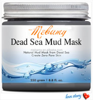 Best Dead Sea Mud Facial Mask Private Label for men and women