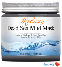 Best Dead Sea Mud Mask for men and women
