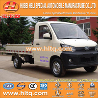 FAW 4X2 2000kg cargo truck mini truck cheap and fine factory direct