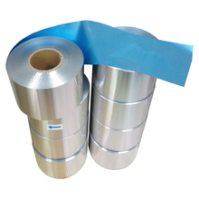 PTP Pharmaceutical density aluminium foil for medical packing in China
