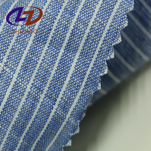High Quality 17s 100% Linen Fabric For Shirts