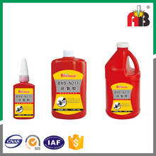Permanent Acrylate Thread Locking Adhesive For Threaded Parts