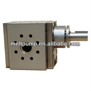 Batte New Serie Hot Melt Pumps for plastic injection machine