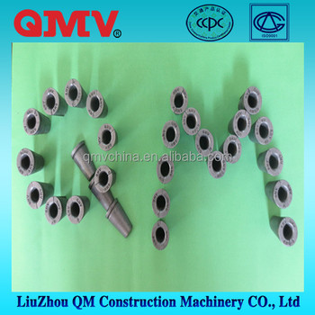 Prestressed Concrete Strand Wedges