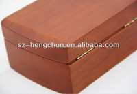 OEM Cheap Custom wood packaging box packing box for watch