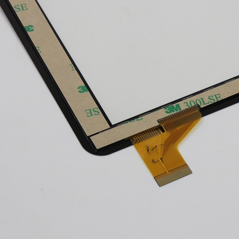 For FHF100030 Capacitive Touch Screen Digitizer Glass Tablet PC Replacement Parts with Free Tools