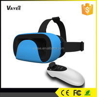 Shenzhen factory direct sale best price vr box dlp link 3d glasses