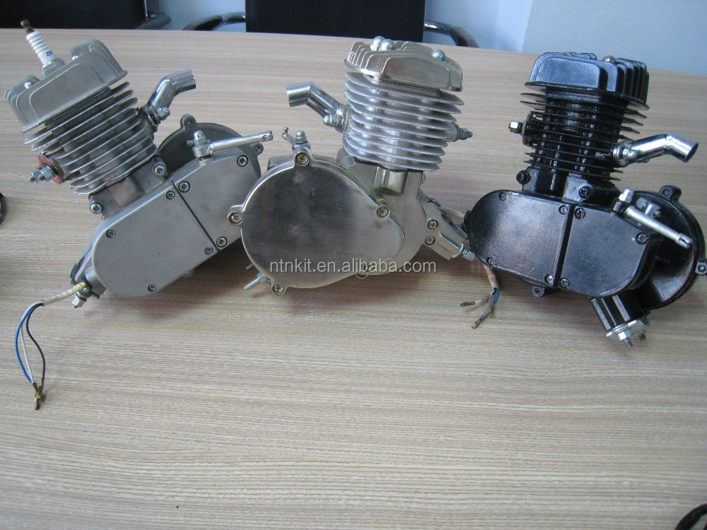 wholesale bicycle bike parts/60cc engine kit for motorized bicycle/petrol engine for the bicycle