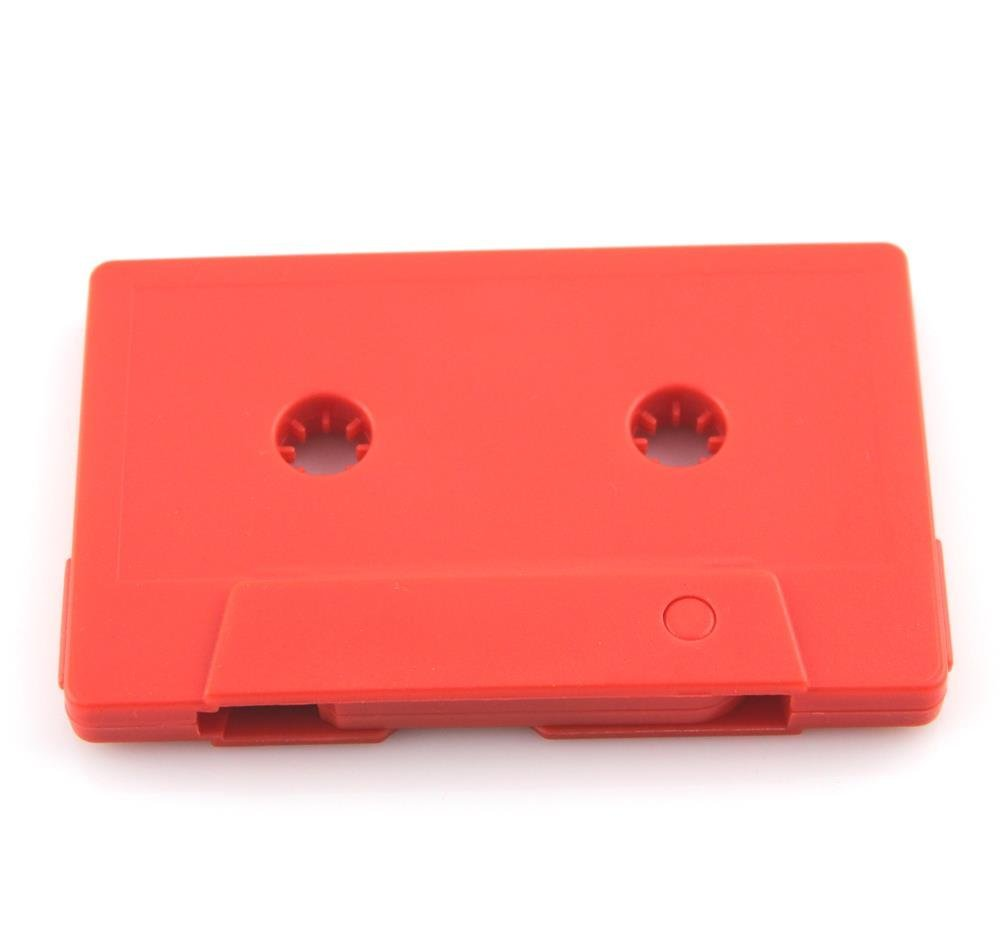 new products hot selling cassette tape shape usb drive