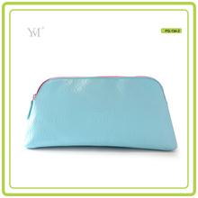 Wholesale personalized soft feeling cosmetic bag organizer tas kosmetik murah