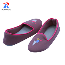 Custom soft comfortable children kid casual shoes for girl