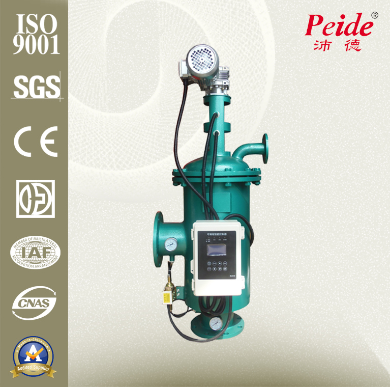 Water Filter Machine for Well Water Treatment