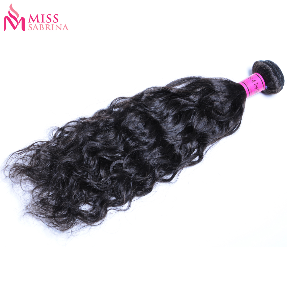 Factory Wholesale Natural Wave Brazilian Human Hair Extension