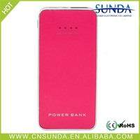 hot new products for 2014 1800 mah power bank