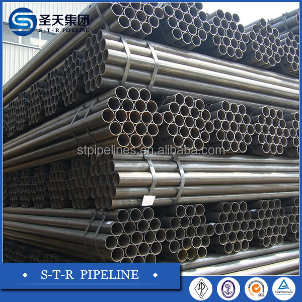 The best building hr square large diameter heavy thickness erw pipe