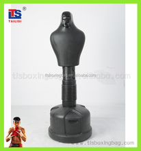 Free Standing Punch Bag Boxing Man Torso Dummy Partner Sparring MMA