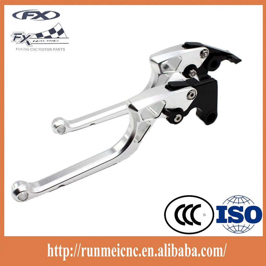 Motorcycle Parts lever motorcycle clutch brake lever for CBR929RR CBR1000RR