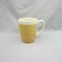 coffee mug with square handle ceramic cup manufacturer wholesale cups