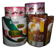 Best price plastic packaging roll stock for sweet