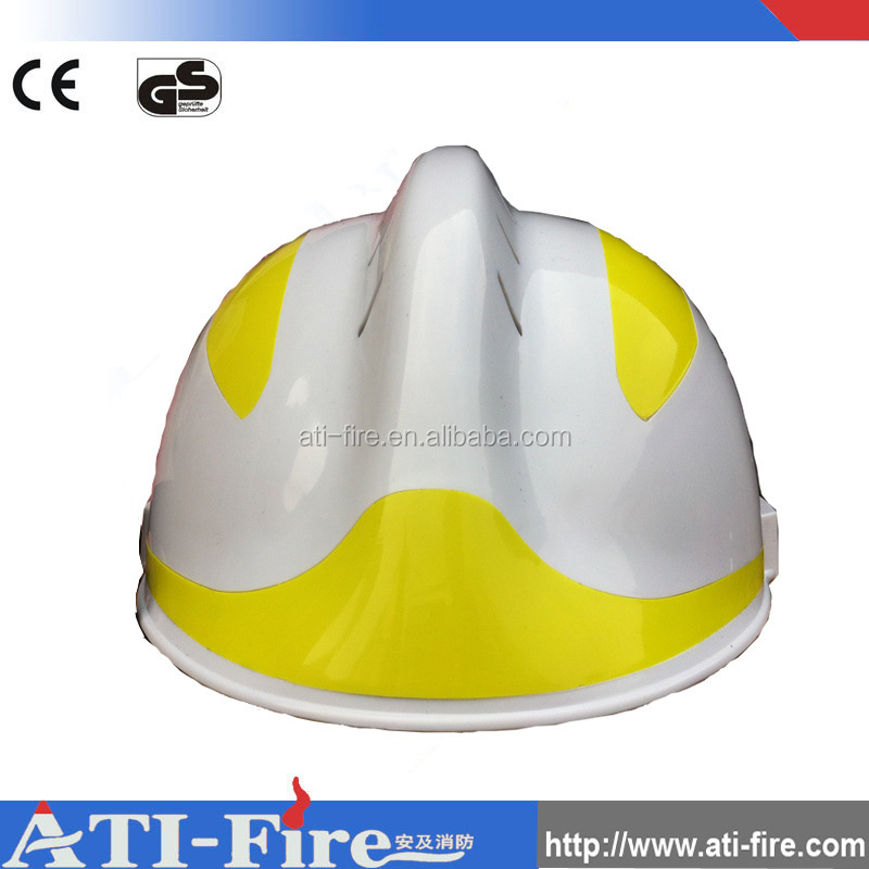 Fire fighter protection safety helmets firefighting protection helmet
