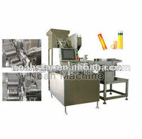 NTF-100 Effervescent tablet filling packaging machine