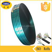 Plastic coated steel tape ECCS for cable armoring