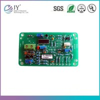 ShenZhen double sided Smart usb mp3 player circuit board