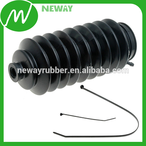 Customized High Performance Air Rubber Bellows for Truck
