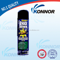 Knock down household fly insect killer insect killer insecticide spray fly mosquito repellent aerosol spray