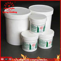 Supply Free sample Silver welding flux in alloy welding refrigeration