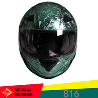 Hot sale full face motorcycle fia helmet with competitive price