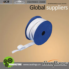 China Best Sell White Expanded Teflon Joint Sealant Tape Price
