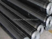 Self-adhesive bitumen flashing waterproof membrane