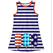 girl dress kids princess clothes wholesale children clothing frock design for girls party dresses for little girls